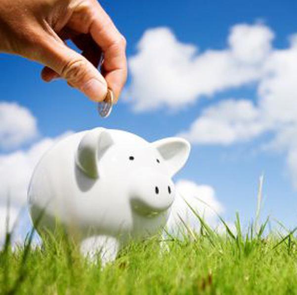 Uw eigen financieel plan